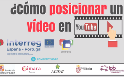 Cómo posicionar y optimizar un vídeo en YouTube