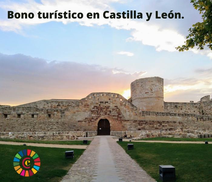 Bono Turístico en Castilla y León – Disfruta Castilla y León