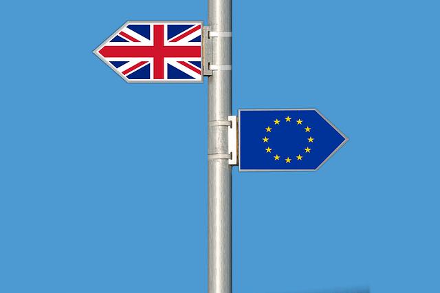 Acuerdo de Retirada del Reino Unido de Gran Bretaña e Irlanda del Norte de la Unión Europea – Brexit