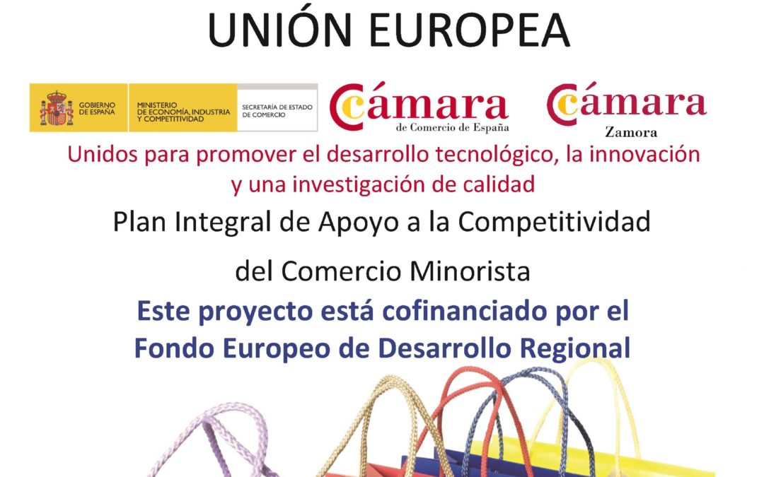 Diagnósticos de Innovación Comercial Plan de Comercio Minorista 2018