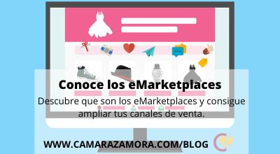 Conoce los eMarketplaces