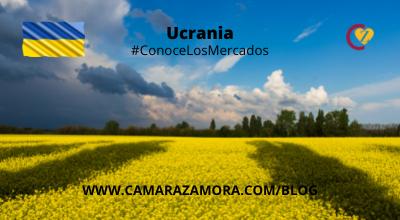#ConoceLosMercados: Ucrania