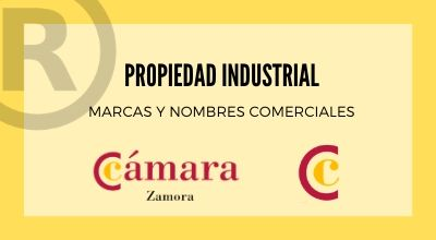 Propiedad Industrial – Marcas y nombres comerciales