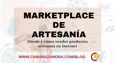 Marketplace de artesanía: Cómo y dónde vender tus creaciones online