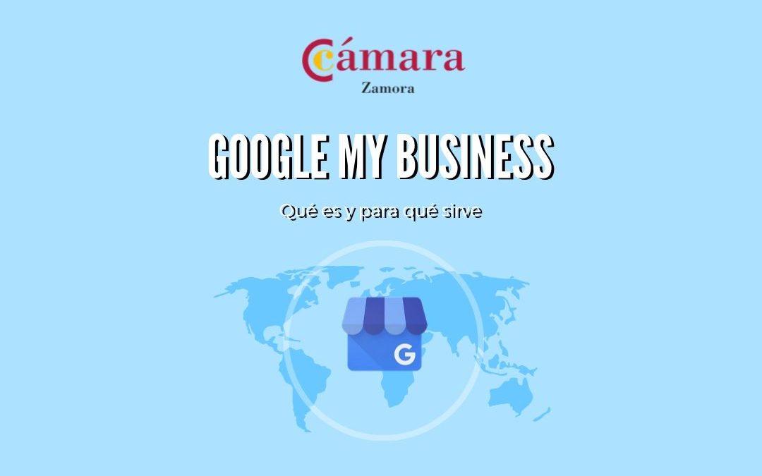 Google My Business: Qué es y para qué sirve