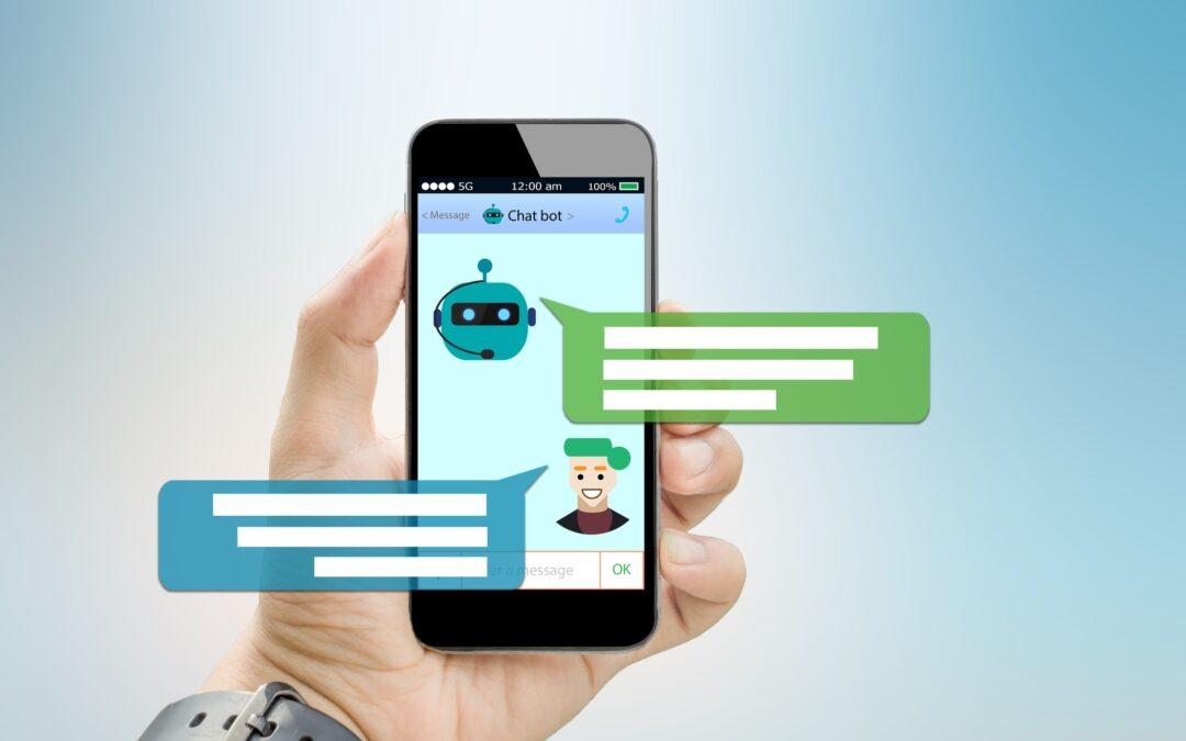 Taller Formativo «Cómo Crear un Chatbot para tu Empresa de una Manera Fácil»