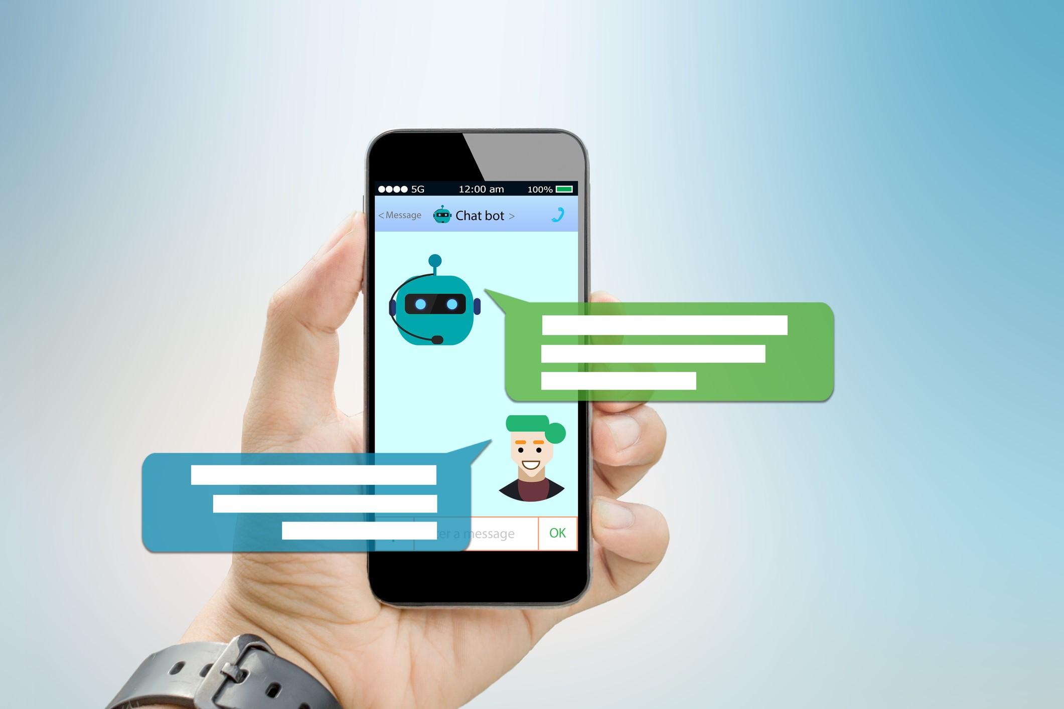 Cómo Crear un Chatbot para tu Empresa de una Manera Fácil