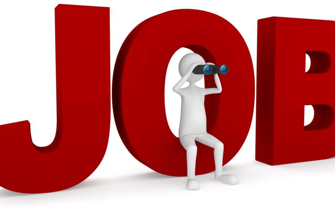 Consejos para encontrar empleo en un evento