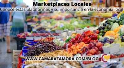 Marketplaces Locales