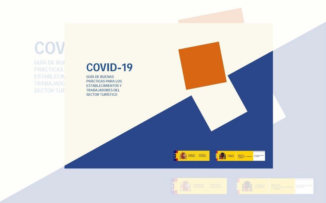 COVID-19: Guía de buenas prácticas para los establecimientos y trabajadores del sector turístico