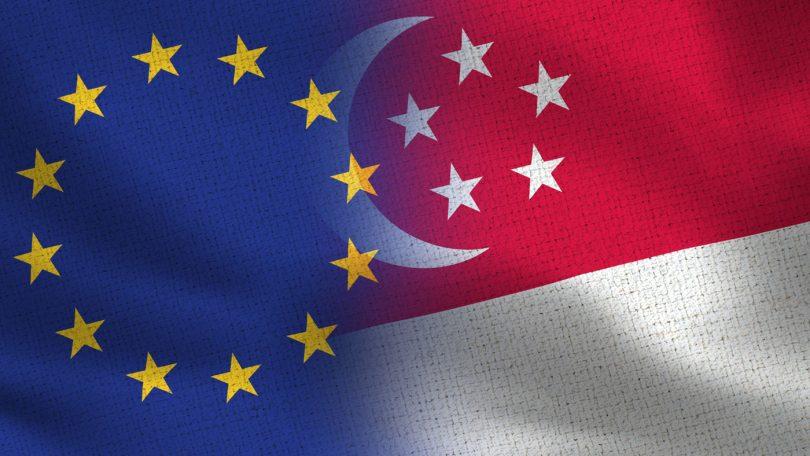 Acuerdo comercial UE Singapur: Oportunidades para las empresas europeas