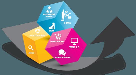 Subvenciones destinadas a financiar proyectos empresariales dirigidos a favorecer la incorporación de las tecnologías de la información y la comunicación en las PYMES, cofinanciadas por el FEDER (2018)