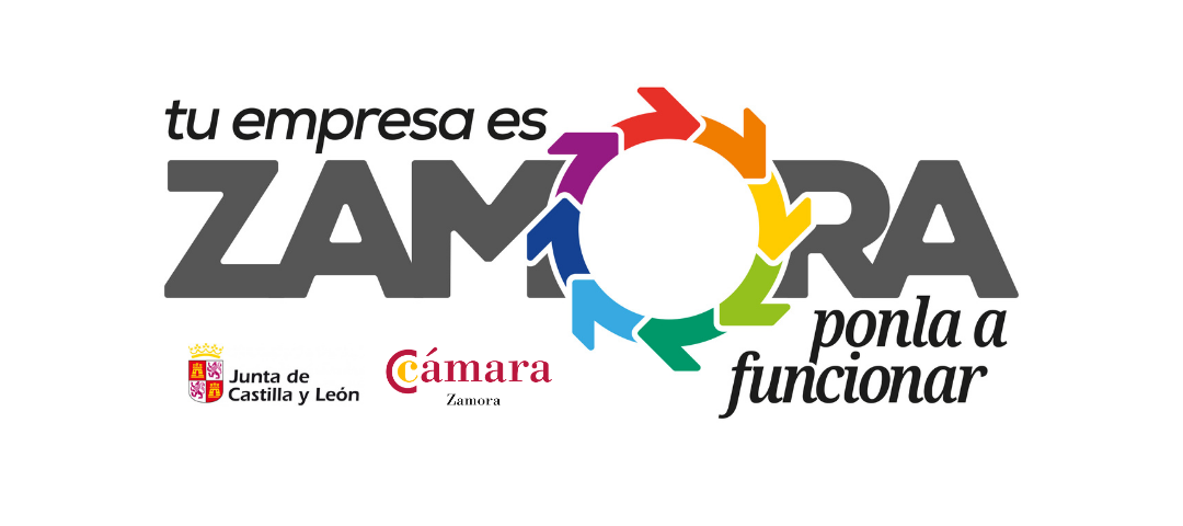 Campaña promocional «Tu empresa es Zamora, ponla a funcionar»