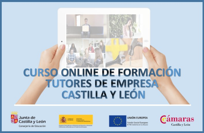 Curso Online de Tutores de Empresa