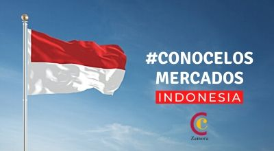 #Conocelosmercados: Indonesia