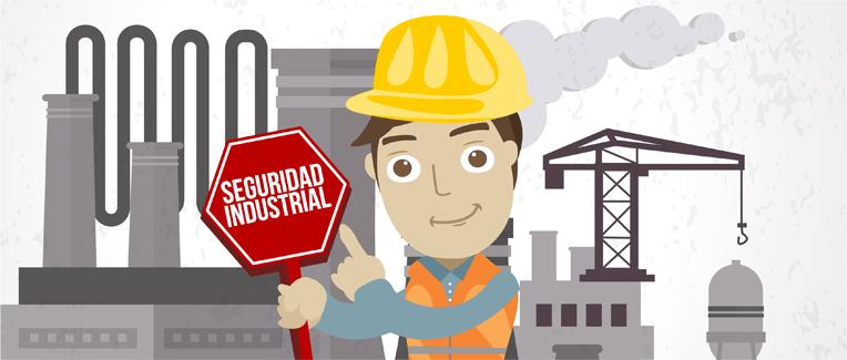 Subvenciones dirigidas a formación en Seguridad Industrial (2020)