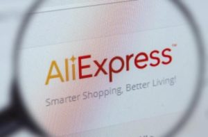 Jornada vender a través de Aliexpress