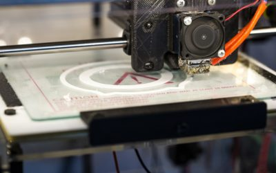 ¿Qué es la impresión 3D?