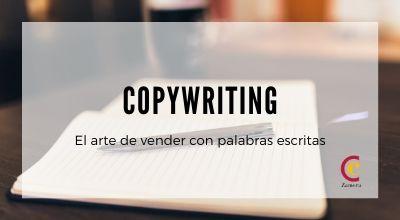 ¿Qué es Copywriting?