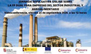 Jornada FP Sector industrial