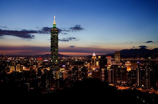 JORNADA OPORTUNIDADES TAIWAN